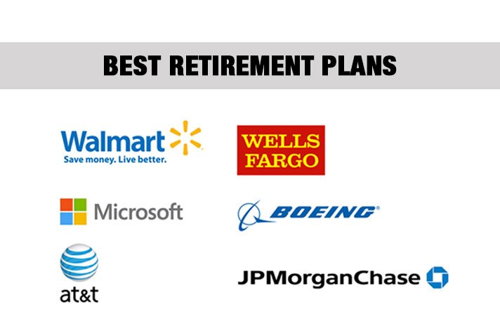 The top 25 401k retirement plans | Employee Benefit Adviser