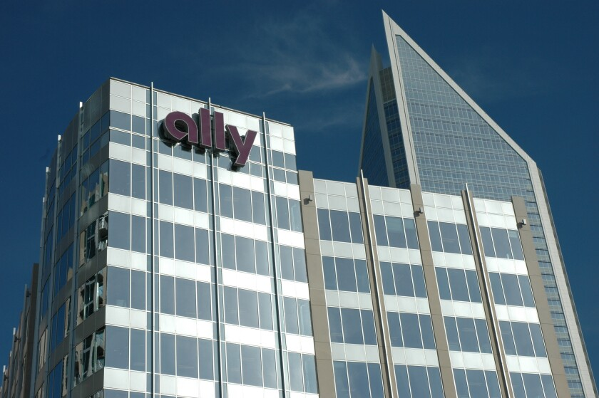 Ally Financial Invest IAG