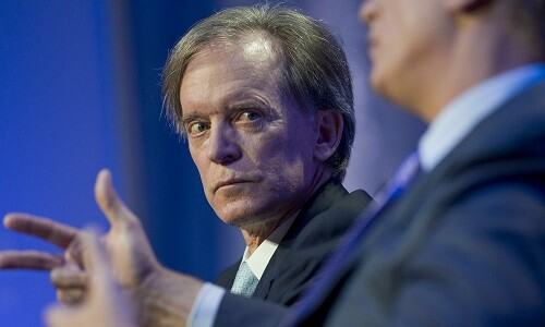 Gross Sues Pimco for 'Hundreds of Millions' Over His Ouster