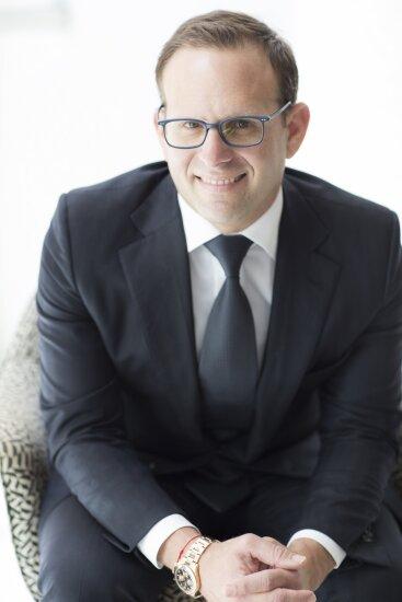 Adam Rosenfeld Merrill Lynch advisor