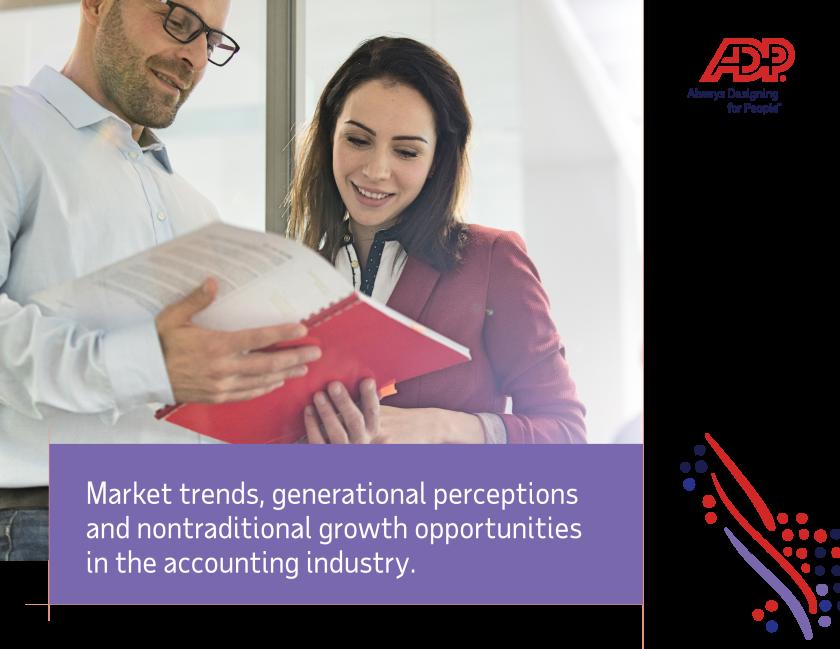 Market trends, generational perceptions Image