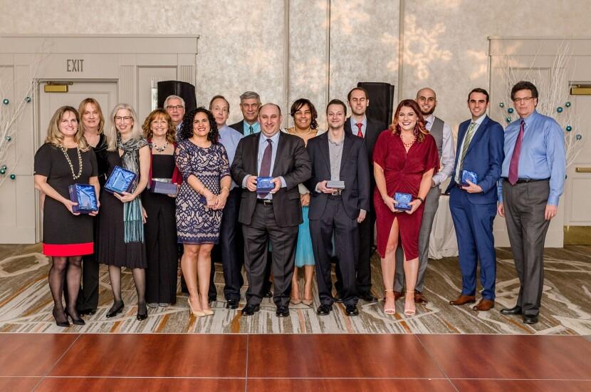 E. Cohen & co. 2019 Best Firms