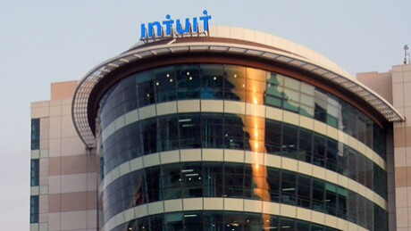 Intuit Bangalore office