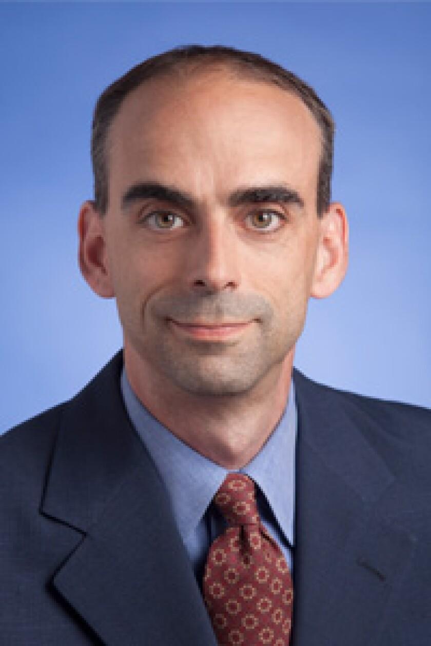 GASB vice chairman Jeffrey Previdi
