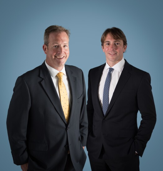 Ryan Kirby and Christopher Hayes, Snowden Lane Partners