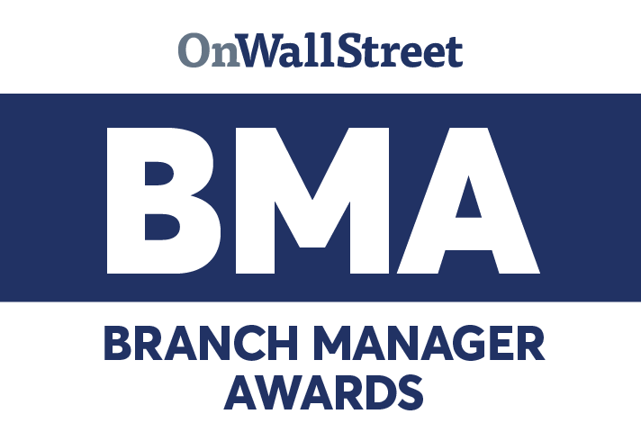 Branch Manager Awards logo June 2017