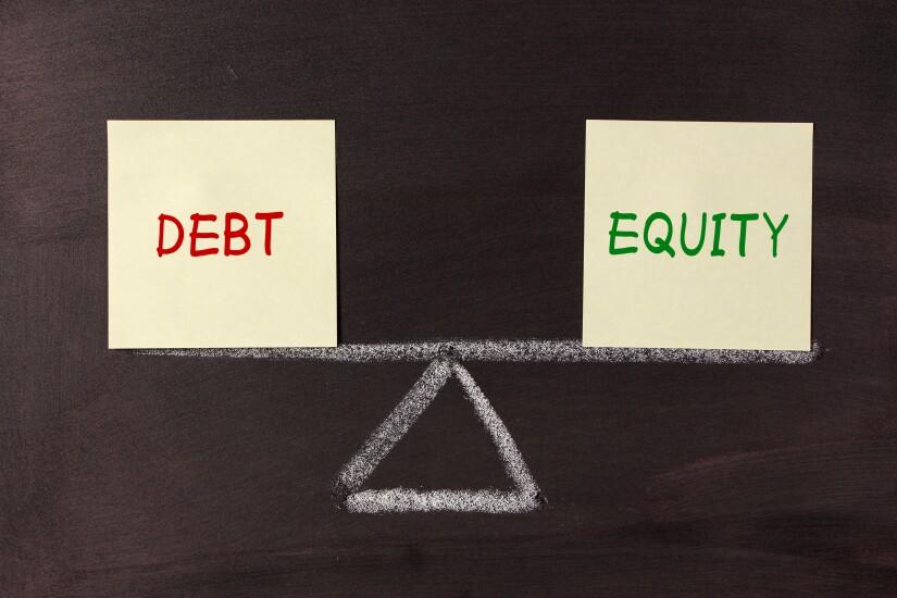 DebtVsEquity