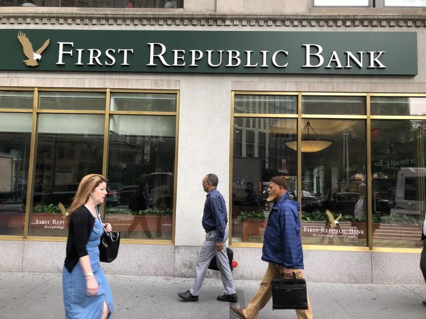 First Republic NYC 3 0619