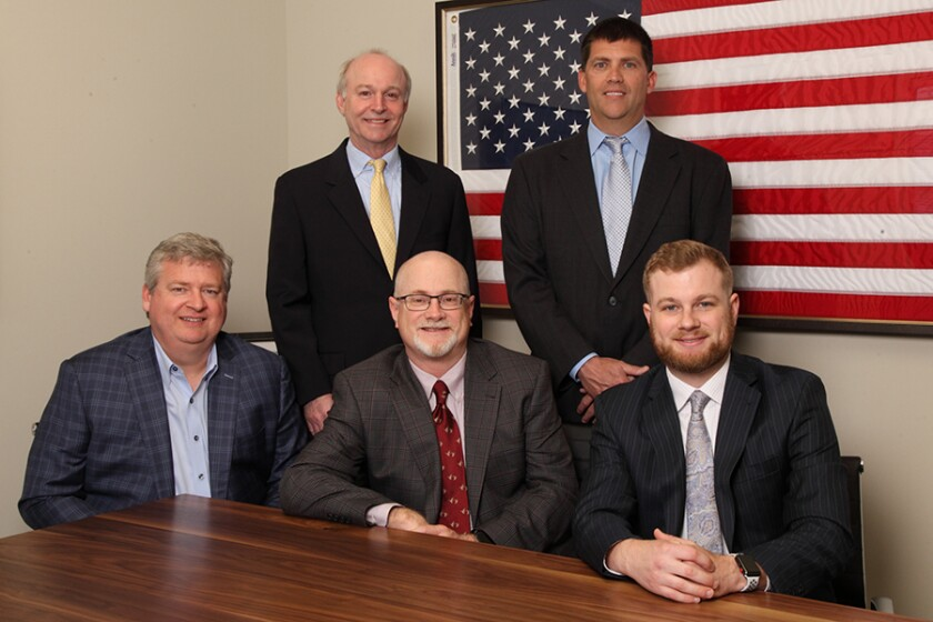 Raymond James' independent division 5 advisors Georgia - July 31 2018