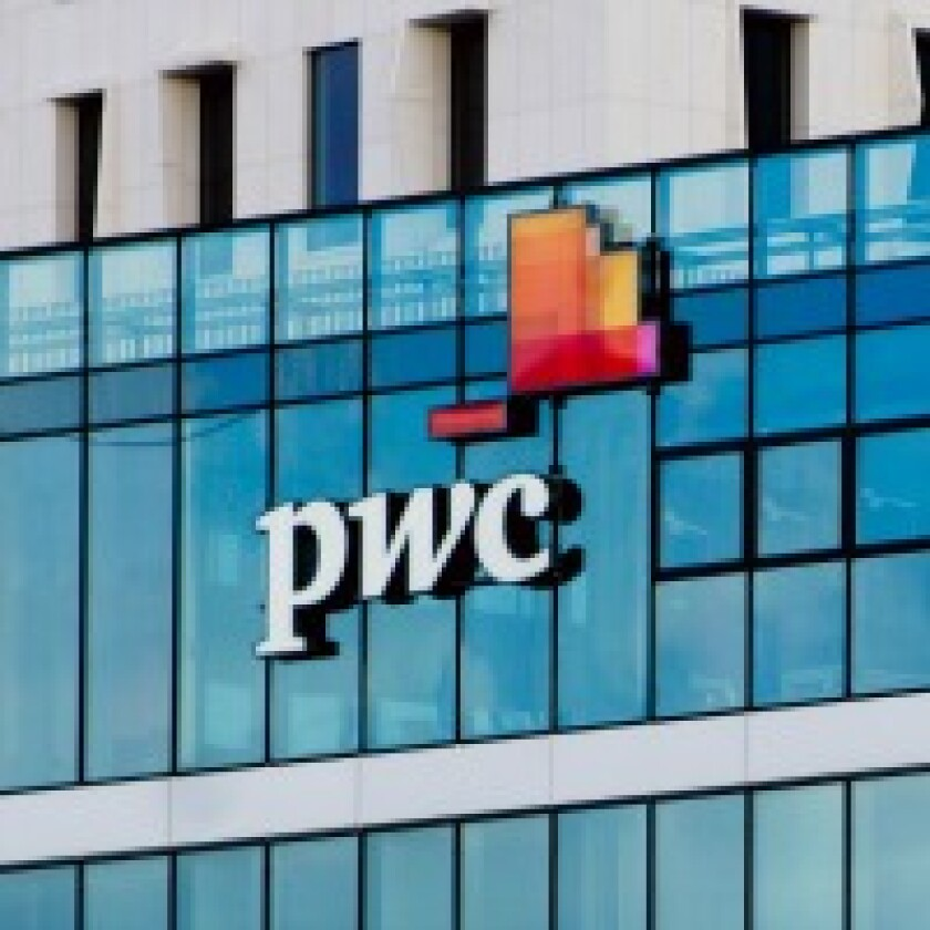 PwC posts $41 3B in worldwide revenue | Accounting Today