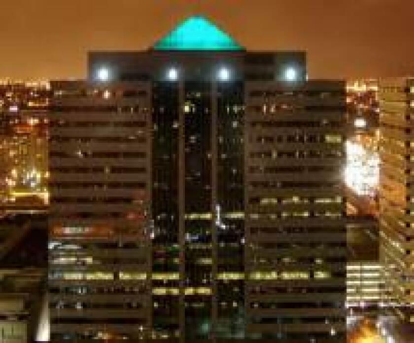 Verisk Analytics New Jersey headquarters.jpg
