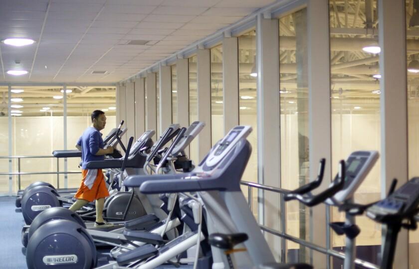 treadmills 2