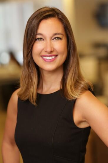 Sarah Silverio