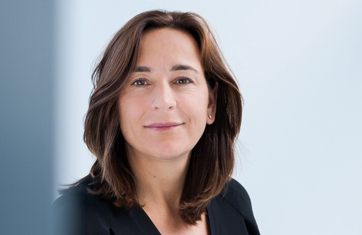 Claire Gates, CEO, Paysafe Pay Later