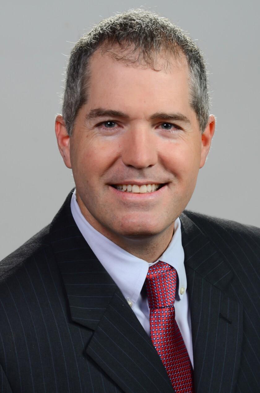 Tom Balcom