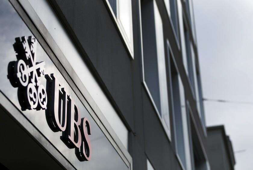 UBS Real Estate