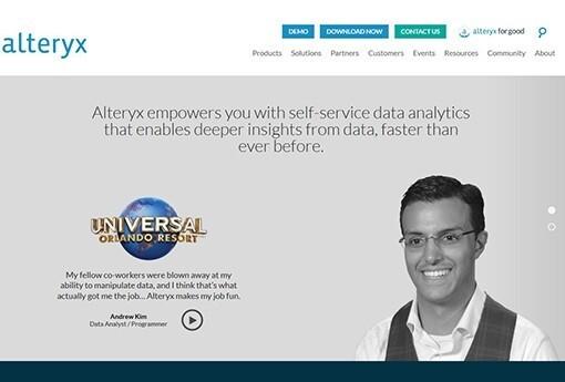 16 top data science platform providers | Health Data Management