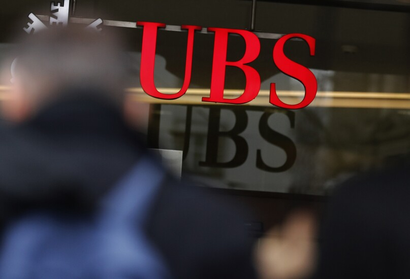 """""""You want on the one hand to keep getting a relatively decent yield from your investments, but also protect your portfolio against short-term bouts of volatility,"""" said Maximilian Kunkel, chief investment officer for Germany at UBS Wealth Management."""