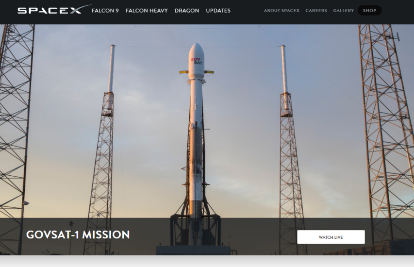 1. SpaceX.PNG