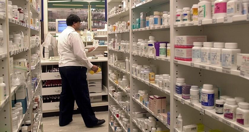 Pharmacy-Bloomberg