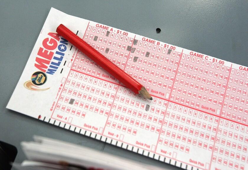 lottery mega millions windfall