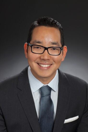Geoff Lee, Ameriprise advisor