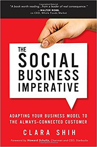 The Social Business Imperative by Clara Shih