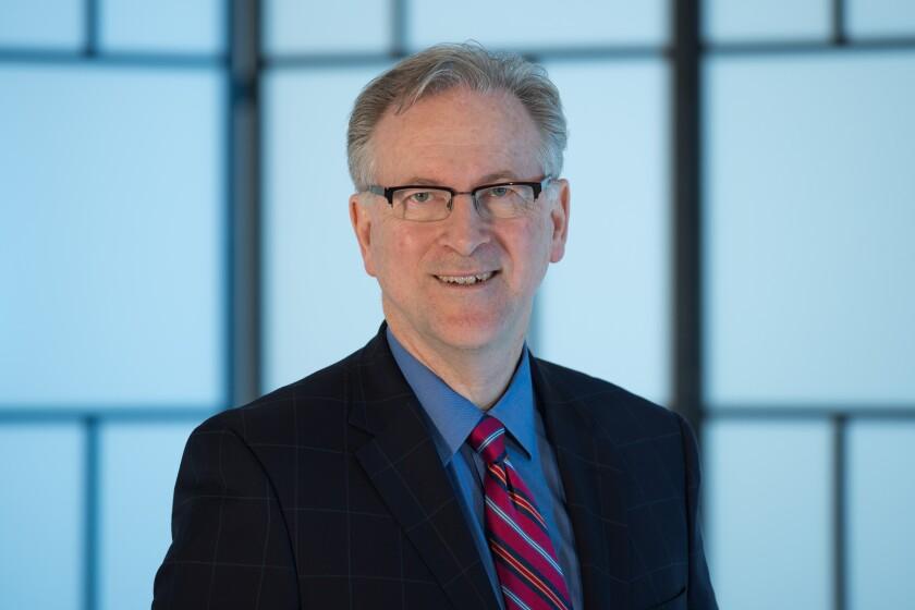 Peter Scudner Stifel advisor Photo
