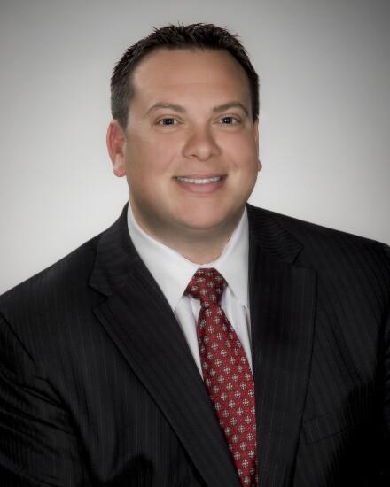 Mark Miller  Merrill Lynch advisor
