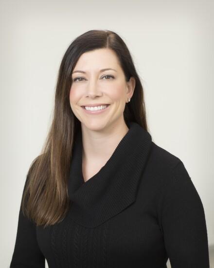 Nicole Christians  Merrill Lynch advisor