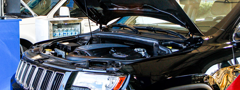Express Oil Change & Tire Service
