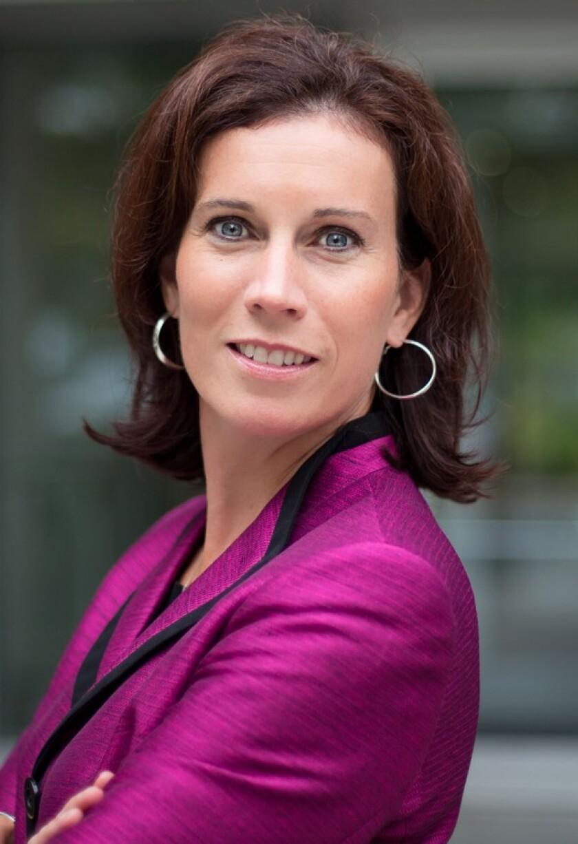 Michelle Bender, Kestra Financial