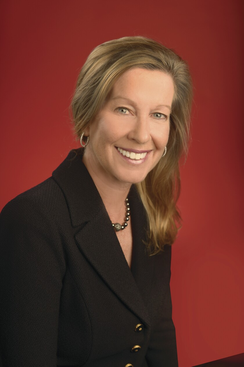 Robin Engelson-Most Influential Women in M&A