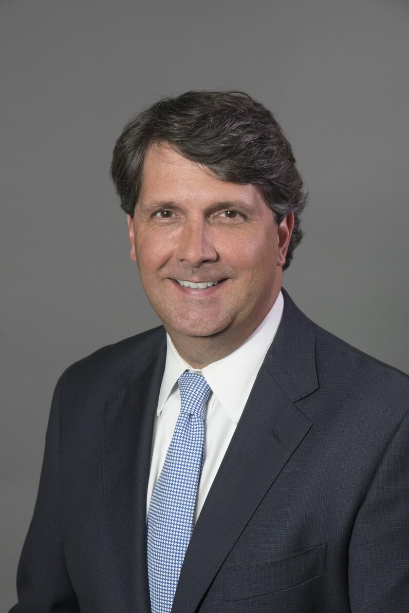 CEO Gary Wunderlich 2015