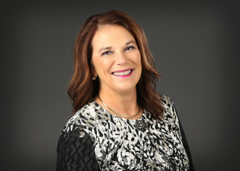 Mary Kusske, Independent Financial Group