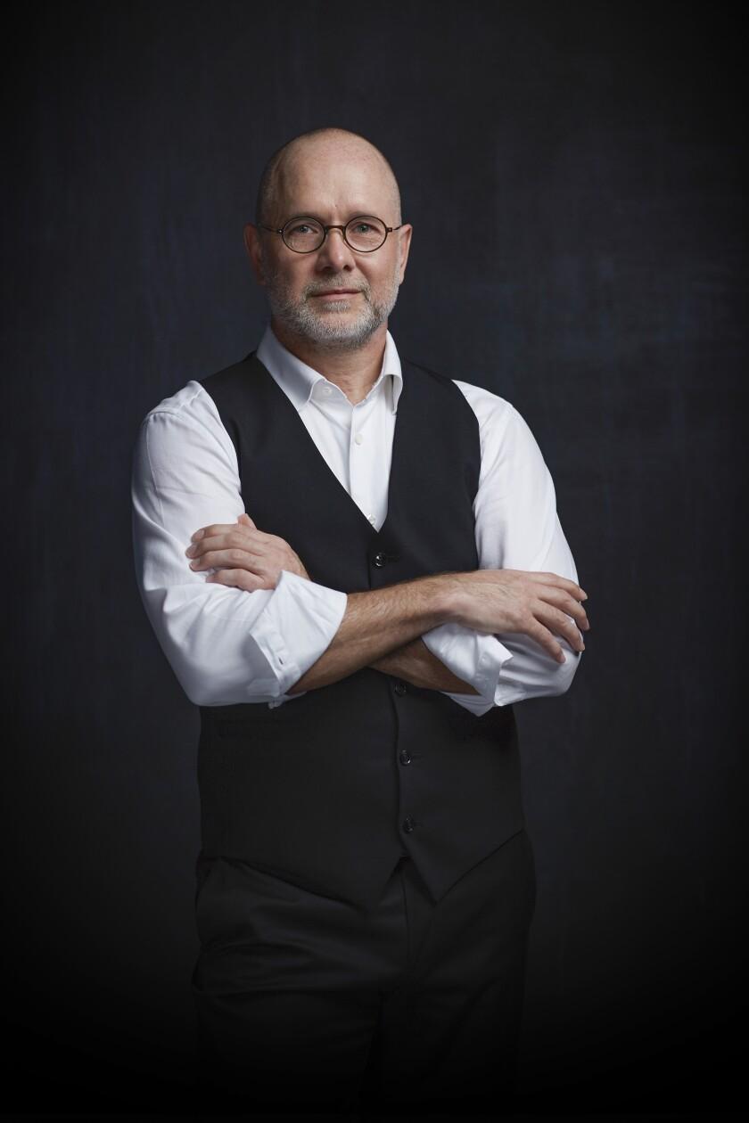 Coenraad Jonker, CEO of TymeBank