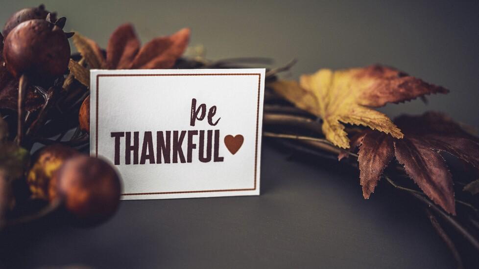 1. Thankful.Getty.jpg