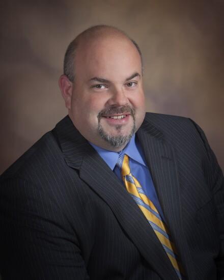 Brian Best, GTE Financial CEO