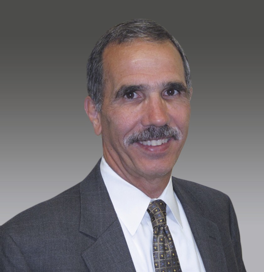 Thomas J. Filomeno, office managing partner in West Hartford and partner-in-charge of Marcum Wealth Management, LLC