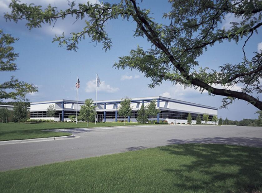 Greatland Corporation HQ