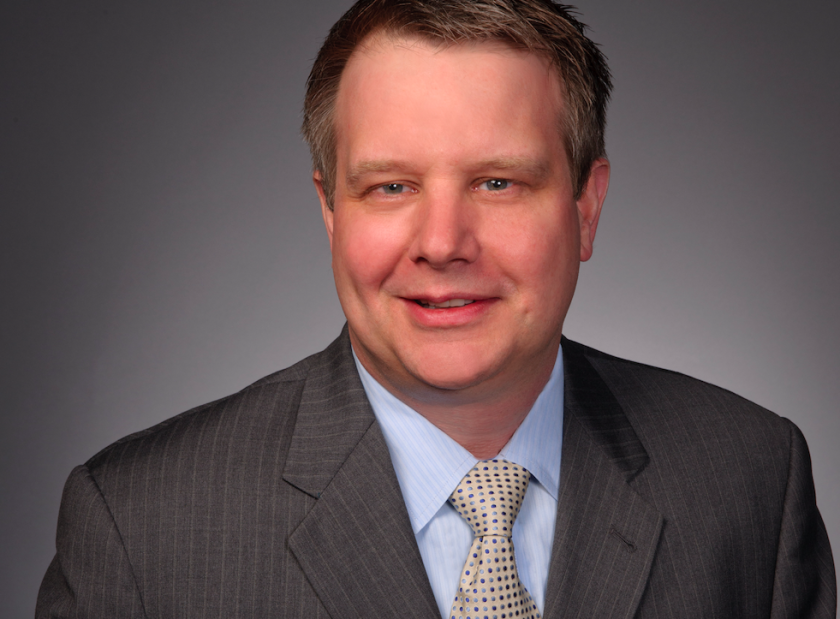 Rob Vosper, head of business and distribution strategies for Morningstar's retirement solutions division 04 24 19