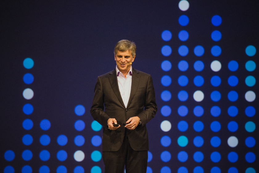 Yodlee CEO Anil Arora