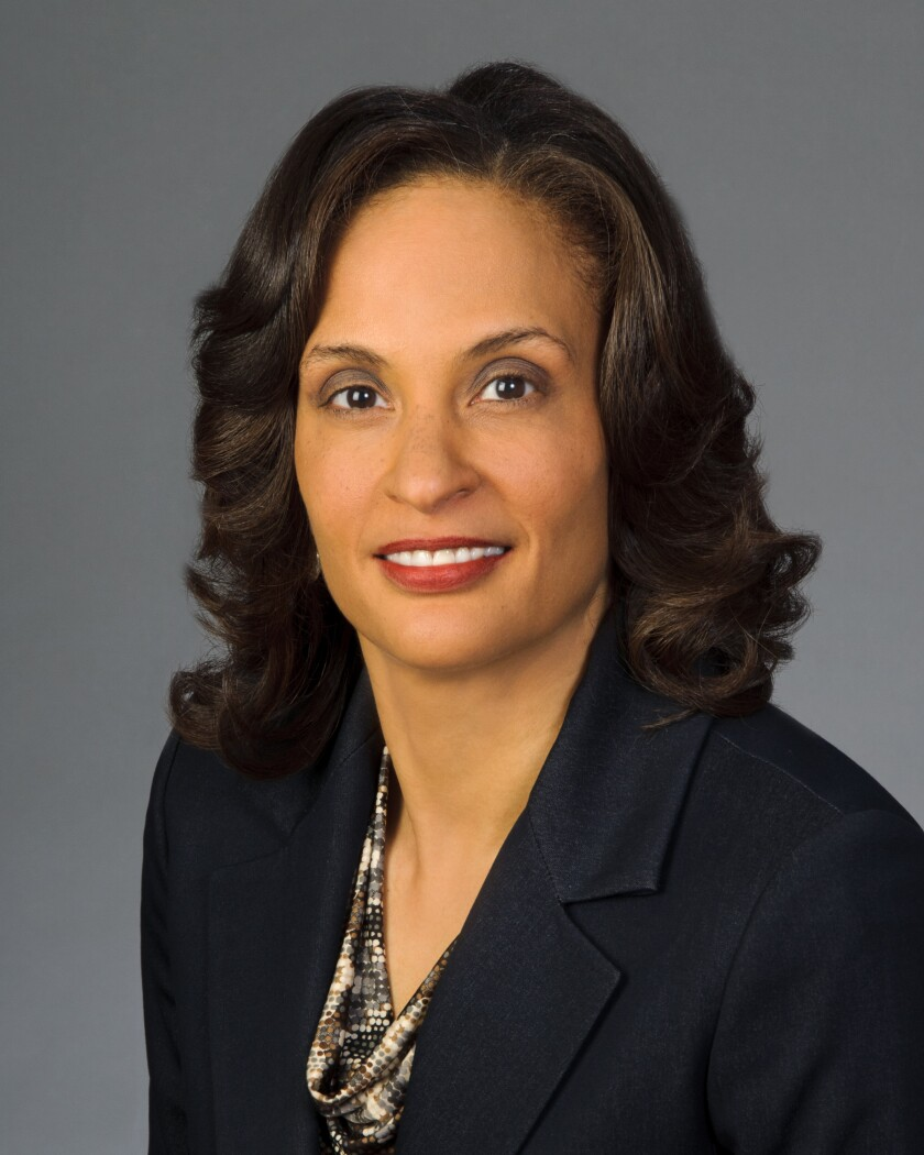Adele Gipson Raymond James independent adviser