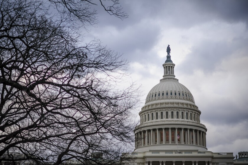 Lawmakers Exploring Alternative to DoL Fiduciary Rule