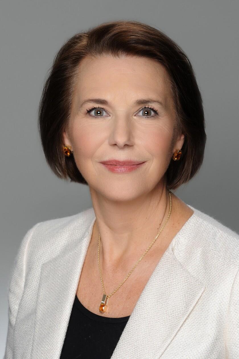 Linda Erickson IAG