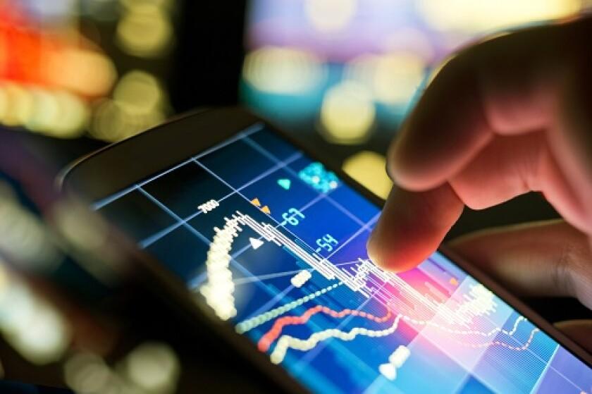 In Wealth Management, Big Data Means Big Deals