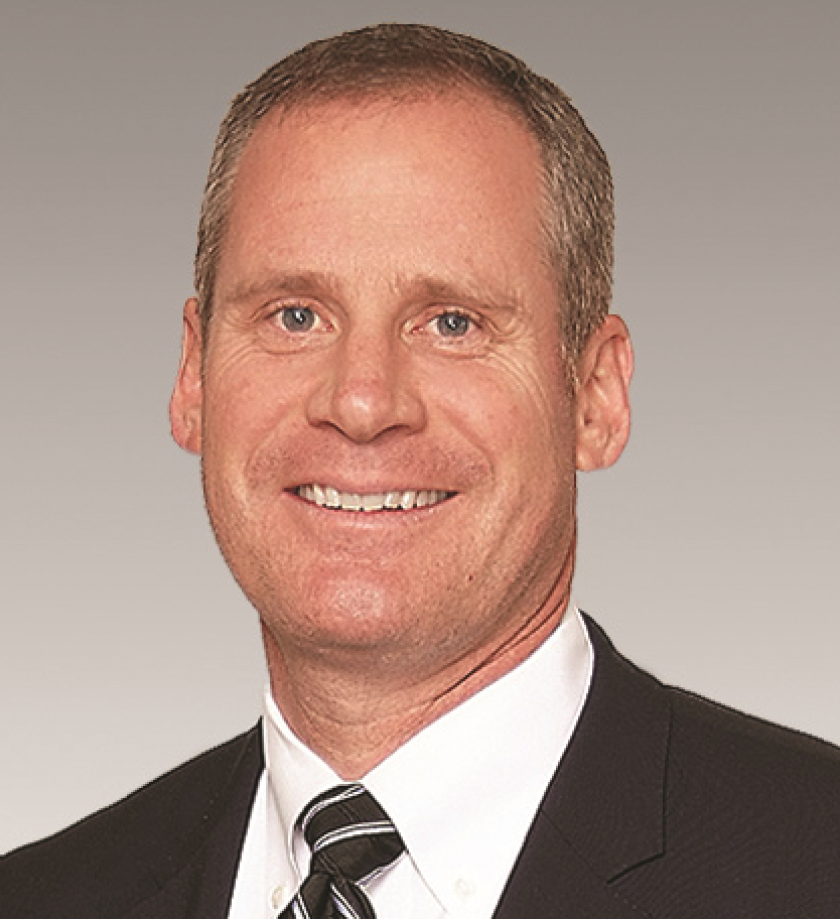 Andrew Crowell, vice chairman of D.A. Davidson's Individual Investor Group