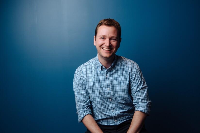 Betterment CEO Jon Stein IAG