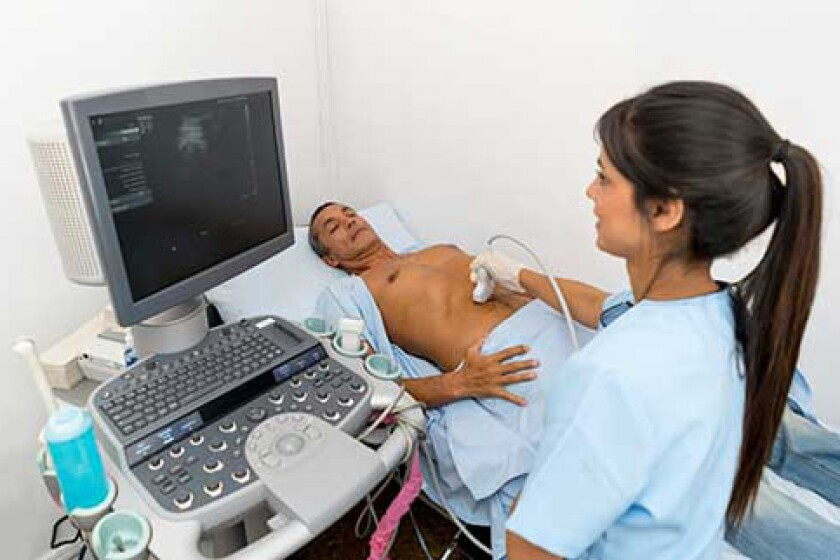 Three-year grant to fund CHOP study of contrast ultrasound