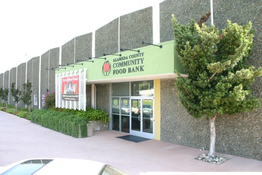 Alamada County Food Bank